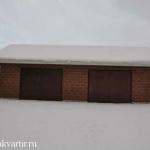 Коттедж в п.Ермолаево