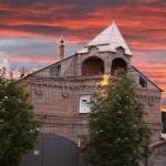 Коттедж в Красноярске (ул.4-я Дальневосточная)