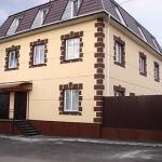 Гостевой дом Высота в Красноярске