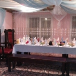 Коттедж в Красноярске ( р-он Госуниверситета)
