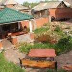 Коттедж в Красноярске (ул. Лихачева)