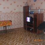Коттедж в с.Частоостровское
