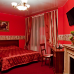 Гостиница Dolce Vita