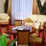 Гостинично-ресторанный комплекс МВДЦ Сибирь